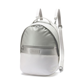 Thumbnail 1 of PUMA x SELENA GOMEZ Style Women's Backpack, Puma White, medium