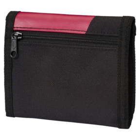 Thumbnail 2 of AC Milan Wallet, Tango Red-Puma Black, medium