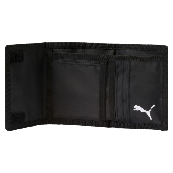 AC Milan Wallet, Tango Red-Puma Black, large