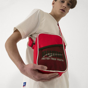 Thumbnail 3 of PUMA x ADER ERROR Portable Bag, Puma Red, medium