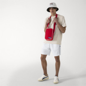 Thumbnail 2 of PUMA x ADER ERROR Portable Bag, Puma Red, medium