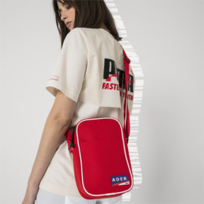 Thumbnail 5 of PUMA x ADER ERROR Portable Bag, Puma Red, medium