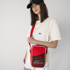 Thumbnail 6 of PUMA x ADER ERROR Portable Bag, Puma Red, medium