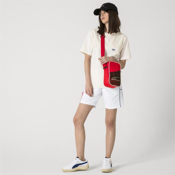 PUMA x ADER ERROR Portable Bag, Puma Red, large