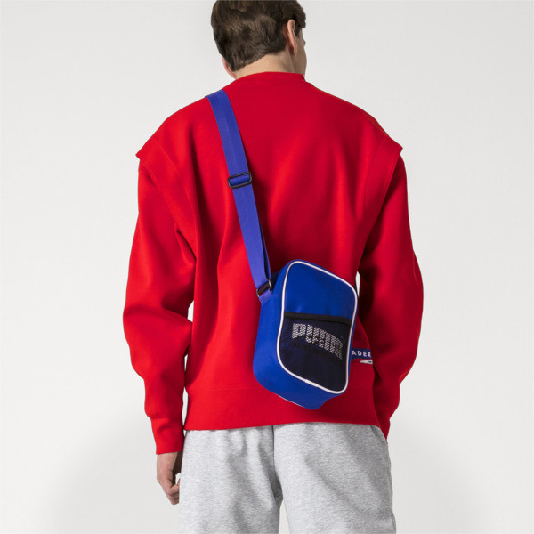 PUMA x ADER ERROR Portable Small Shoulder Bag, Surf The Web, large