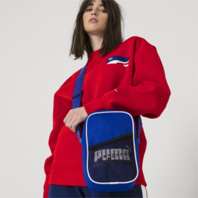 Thumbnail 5 of PUMA x ADER ERROR Portable Small Shoulder Bag, Surf The Web, medium