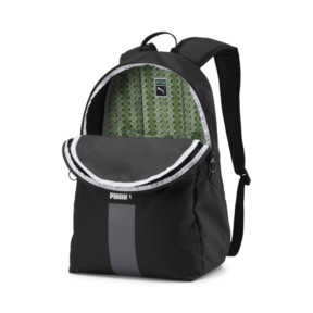 Thumbnail 4 of Originals Daypack, Puma Black-Puma White, medium