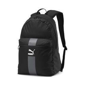 Thumbnail 1 of Originals Daypack, Puma Black-Puma White, medium
