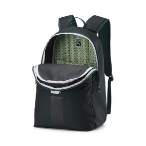 Thumbnail 4 of Originals Daypack, Ponderosa Pine-Black-White, medium