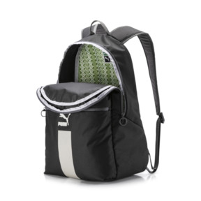 Thumbnail 3 of Originals Rucksack, Steel Gray, medium