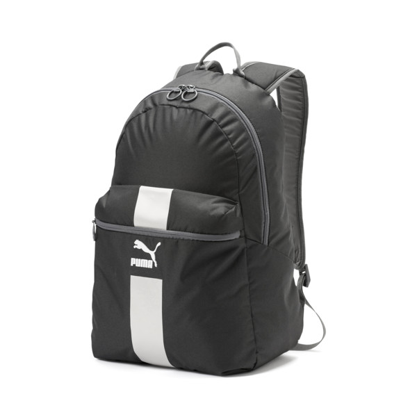 Originals Rucksack, Steel Gray, large