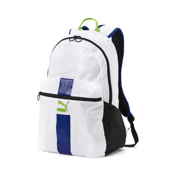 Originals Daypack, Puma White, large