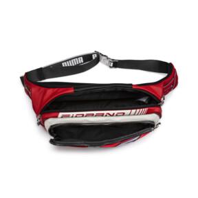 Thumbnail 5 of Scuderia Ferrari Fanwear Waist Bag, Rosso Corsa, medium