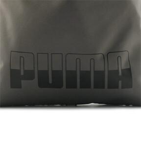 Thumbnail 5 of プーマ プラス ジムサック II (14.5L), Charcoal Gray-Puma Black, medium-JPN