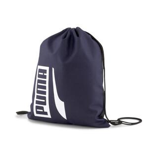 Изображение Puma Сумка-рюкзак PUMA Plus Gym Sack II
