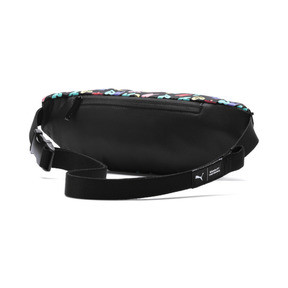 Thumbnail 4 of PUMA x BRADLEY THEODORE Waist Bag, Puma Black, medium