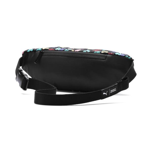PUMA x BRADLEY THEODORE Waist Bag, Puma Black, large
