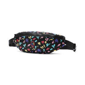 Thumbnail 1 of PUMA x BRADLEY THEODORE Waist Bag, Puma Black, medium