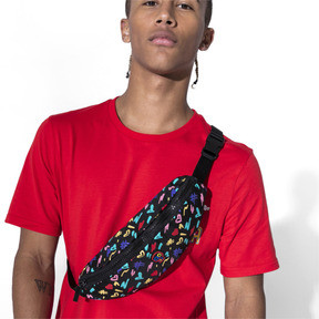 Thumbnail 3 of PUMA x BRADLEY THEODORE Waist Bag, Puma Black, medium