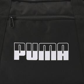 Thumbnail 5 of プーマ プラス スポーツバッグ II, Puma Black, medium-JPN