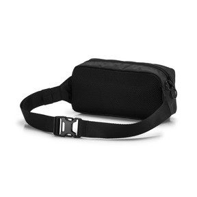 Thumbnail 4 of Originals Bum Bag, Puma Black, medium