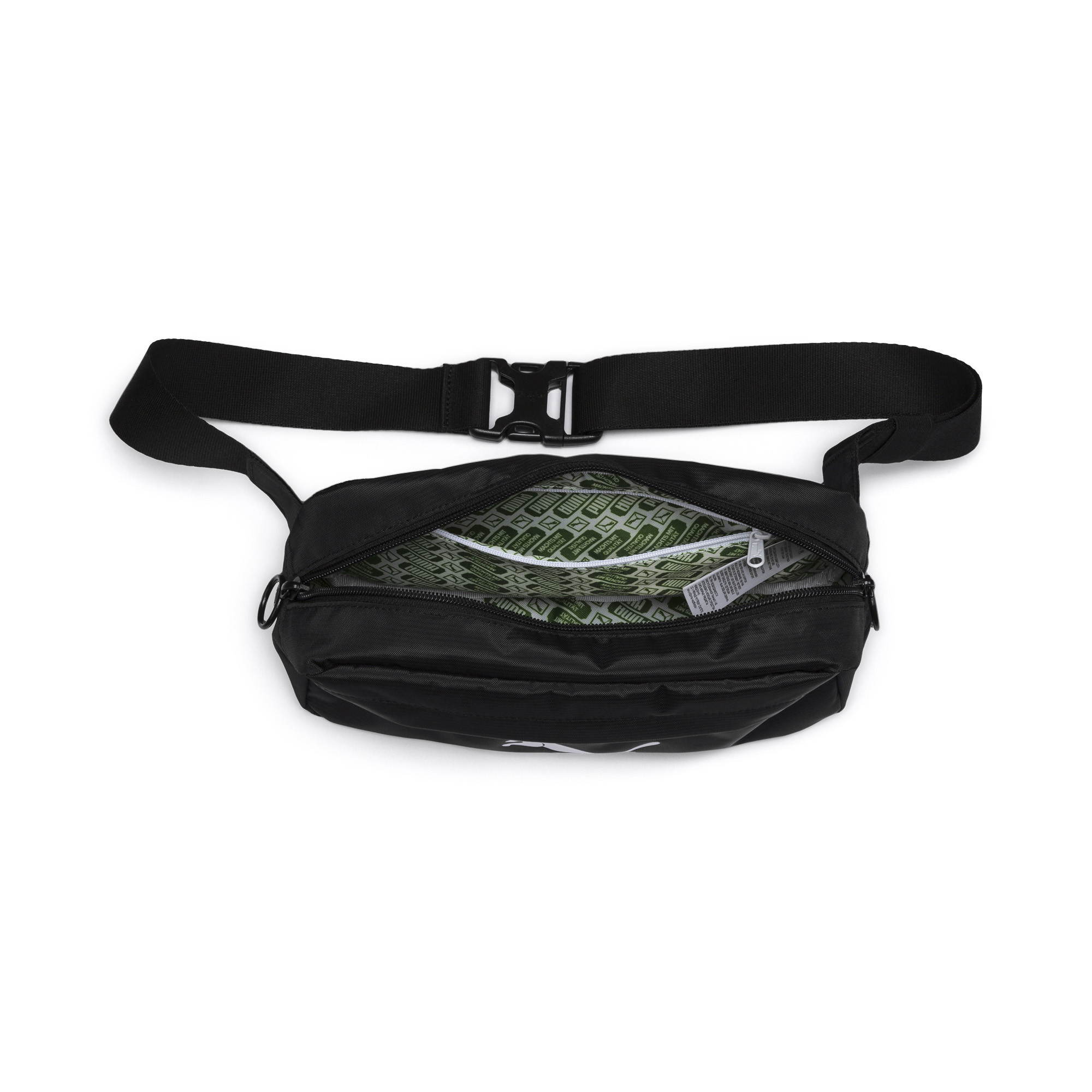 Image Puma Originals Waist Bag #5