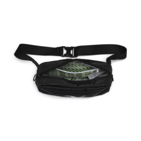 Thumbnail 5 of Originals Bum Bag, Puma Black, medium