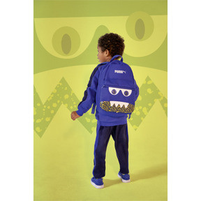 Thumbnail 4 of PUMA Monster Backpack, Surf The Web, medium