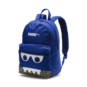 Thumbnail 1 of PUMA Monster Backpack, Surf The Web, medium