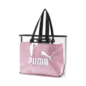 Thumbnail 2 of Women's Twin Shopper, Pale Pink, medium