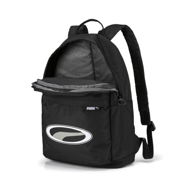 Originals Cell Backpack, Puma Black-Cell OG SL9, large
