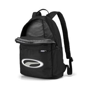 Thumbnail 3 of Originals CELL Backpack, Puma Black-Cell OG SL9, medium