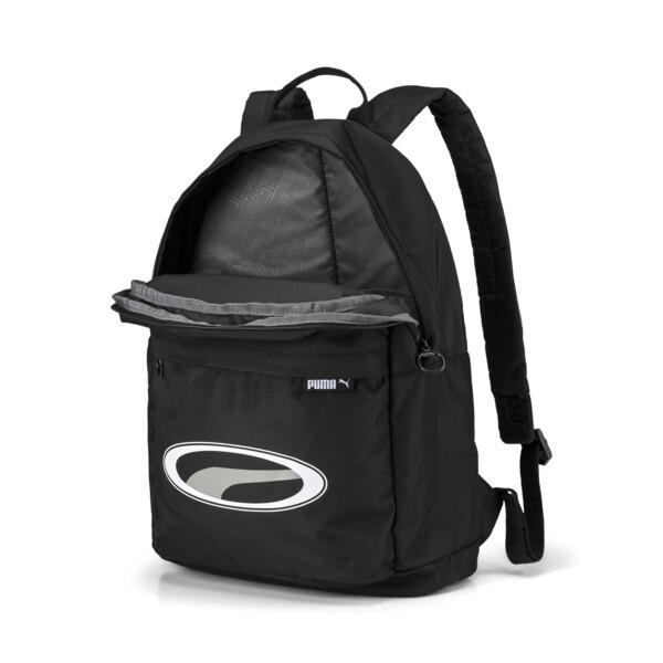 Originals CELL Backpack, Puma Black-Cell OG SL9, large