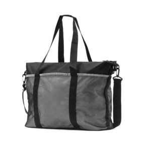 Thumbnail 3 of SG x PUMA Sport Duffel, Puma Black, medium