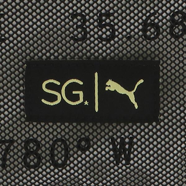 SG x PUMA ウィメンズ スポーツ スマート バッグ (20L), Puma Black, large-JPN
