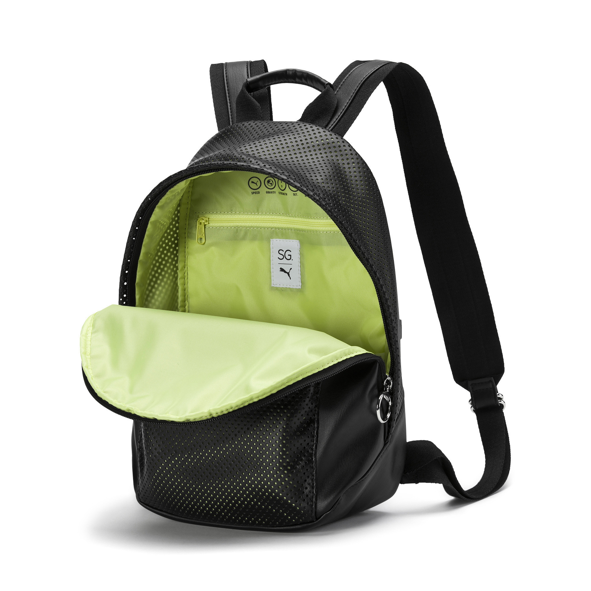 Image Puma PUMA x SELENA GOMEZ Style Women's Backpack #4