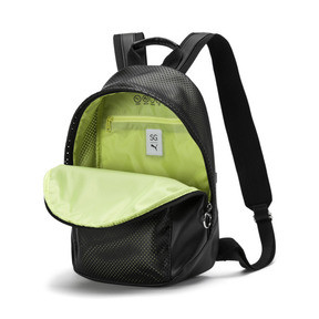 Thumbnail 4 of SG x PUMA Style Backpack, Puma Black, medium