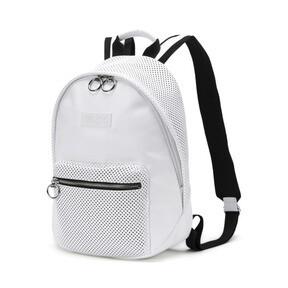 Thumbnail 1 of SG x PUMA Style Backpack, Puma White, medium