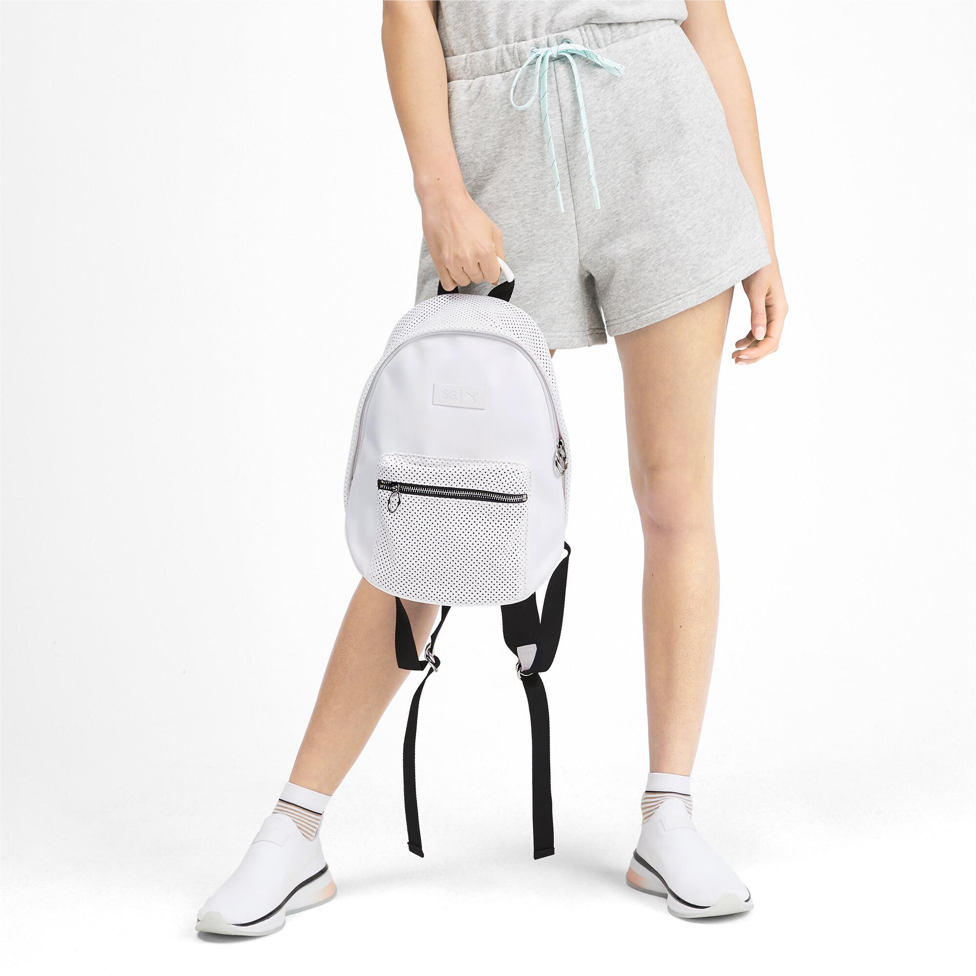 Image Puma PUMA x SELENA GOMEZ Style Women's Backpack #2