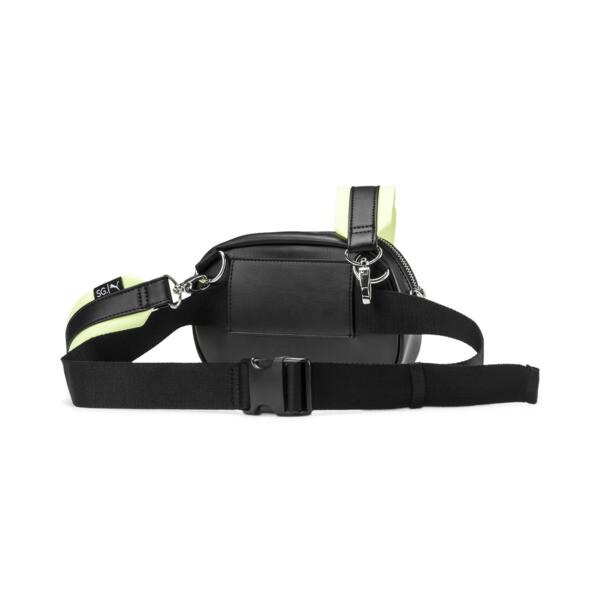 SG x PUMA Style Crossbody Bag, Puma Black, large
