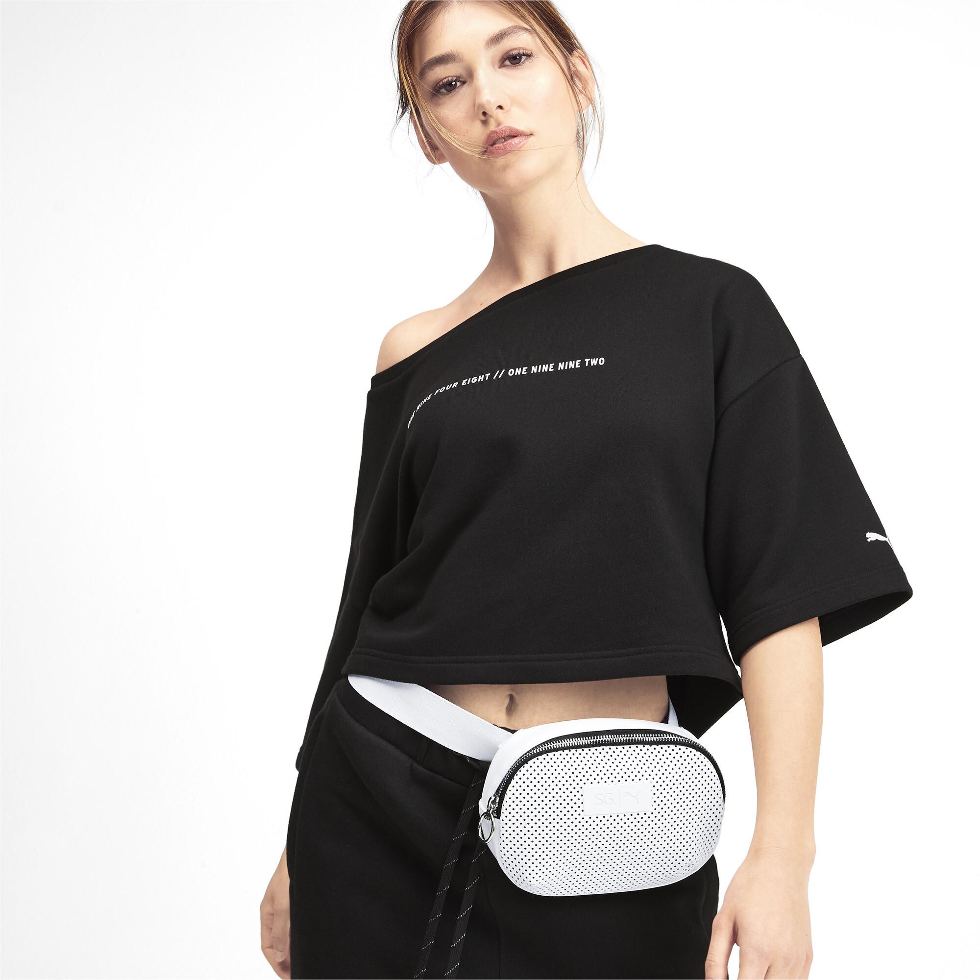 Image Puma PUMA x SELENA GOMEZ Style Women's X-Body Bag #2