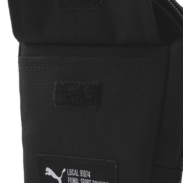 PUMA 91074 T7 クリップ バッグ (1L), Puma Black, large-JPN