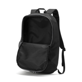 Thumbnail 4 of ftblPLAY Backpack, Puma Black-Asphalt, medium