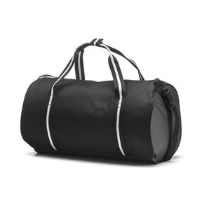 Thumbnail 3 of Core Base Barrel Bag, Puma Black, medium