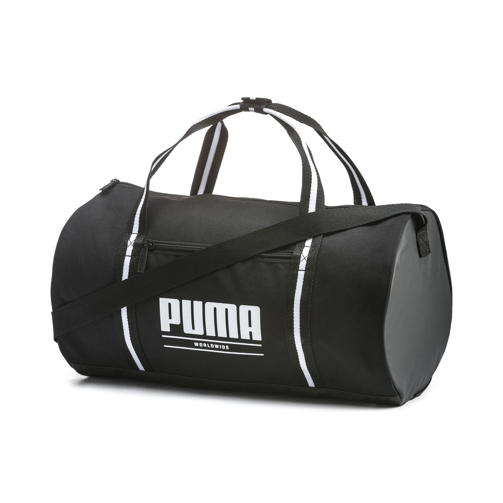 Image Puma Base Women's Barrel Bag #1