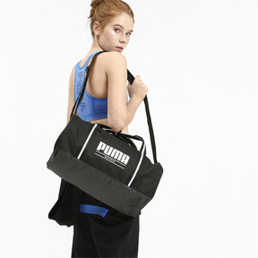 Thumbnail 2 of Core Base Barrel Bag, Puma Black, medium