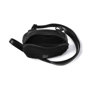 Thumbnail 4 of Prime Time Crossbody Bag, Puma Black-Puma Black, medium
