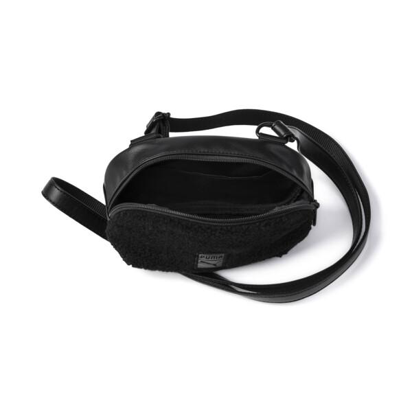 Prime Time Crossbody Bag, Puma Black-Puma Black, large