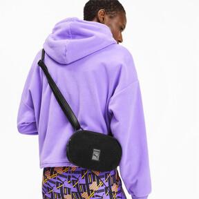 Thumbnail 3 of Prime Time Crossbody Bag, Puma Black-Puma Black, medium