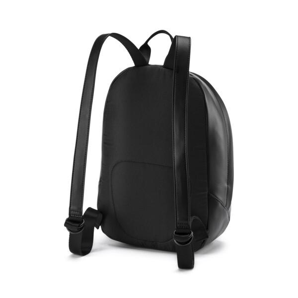 Prime Premium Archive Backpack, Puma Black, large